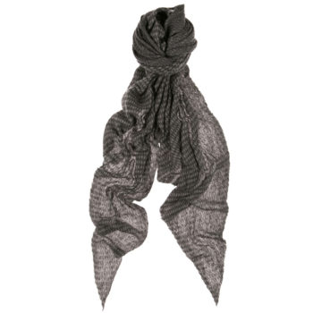 Diamonds Shaped Scarf