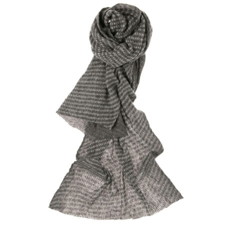 Diamonds Scarf