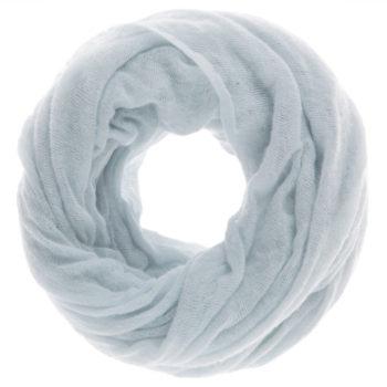 Plain Tube Scarf